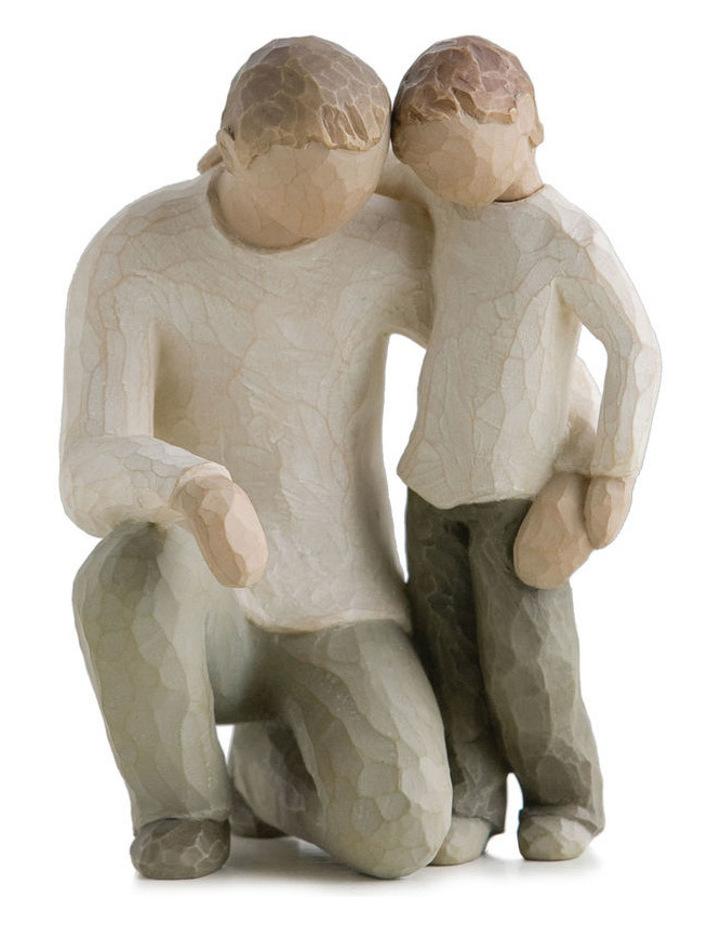 Father and Son image 1