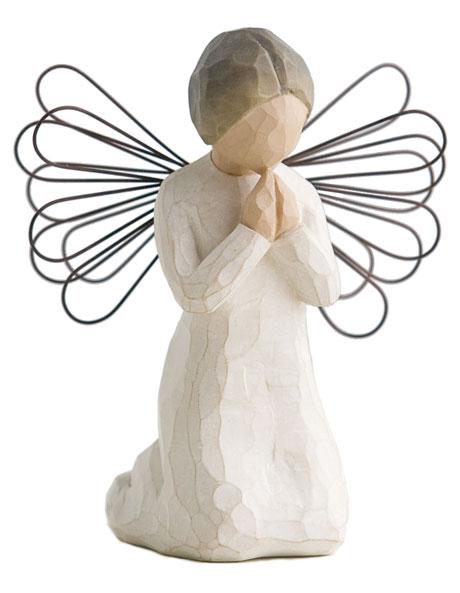 Angel of Prayer image 1
