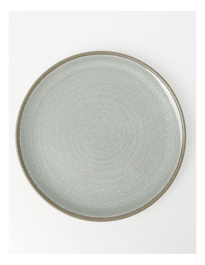 Simple Reactive Dinner Plate image 1