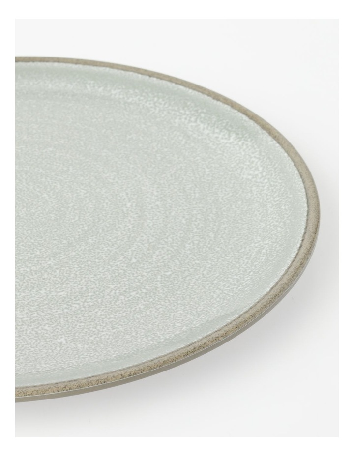 Simple Reactive Dinner Plate image 2