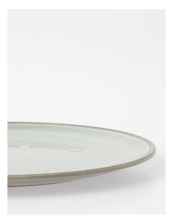 Simple Reactive Dinner Plate image 3