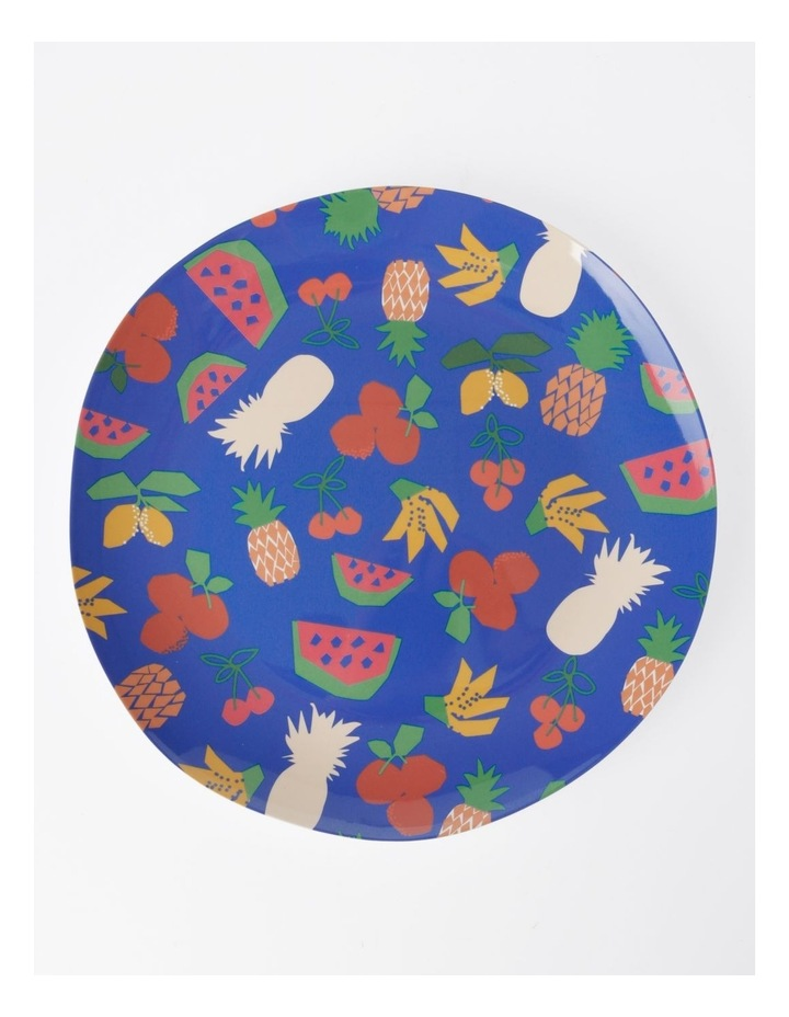 Copa Fruits Dinner Plate image 1