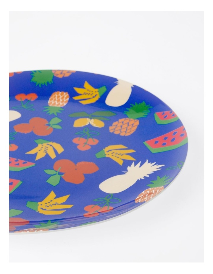 Copa Fruits Dinner Plate image 2