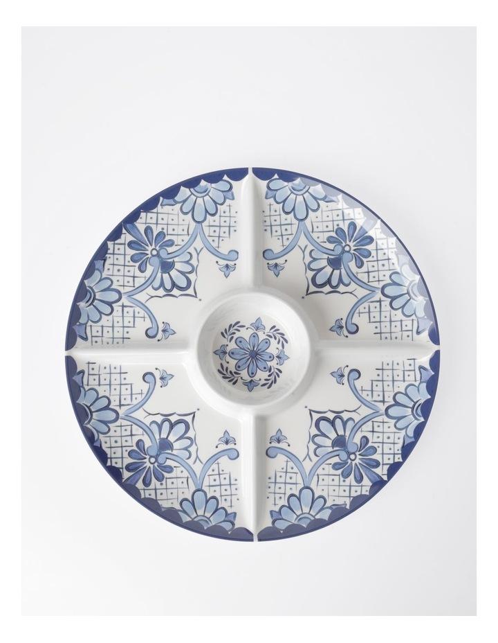 Casita Chip and Dip Platter image 1