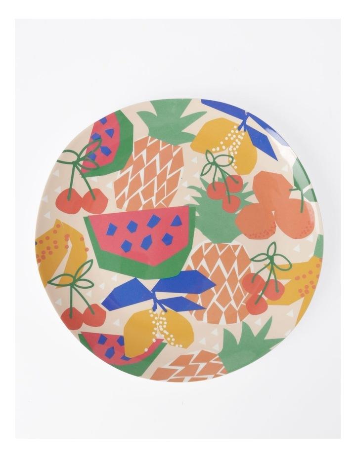 Copa Fruits Salad Plate image 1