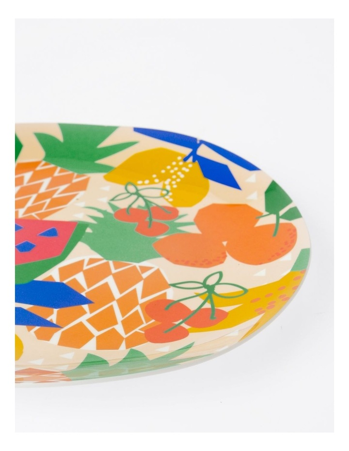 Copa Fruits Salad Plate image 2