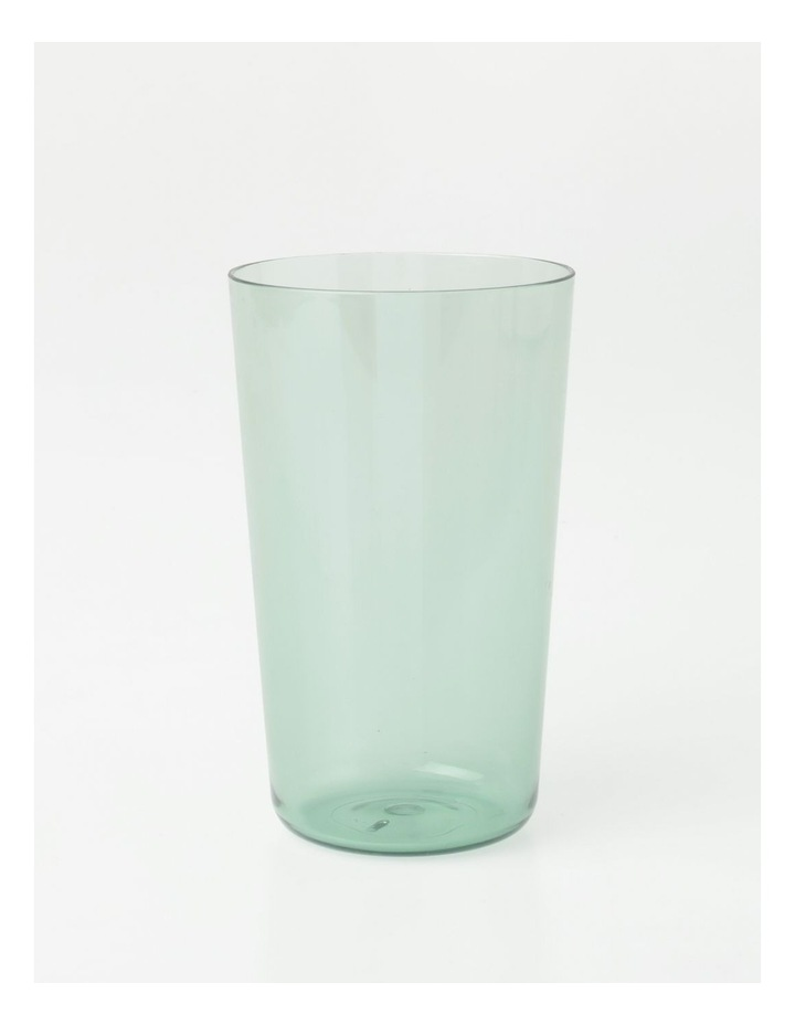 Simple Jumbo Highball - Teal image 1