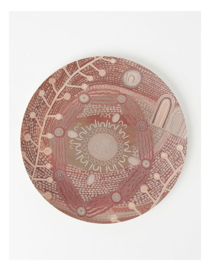 Women's Work Bamboo Fibre Big Plate image 1