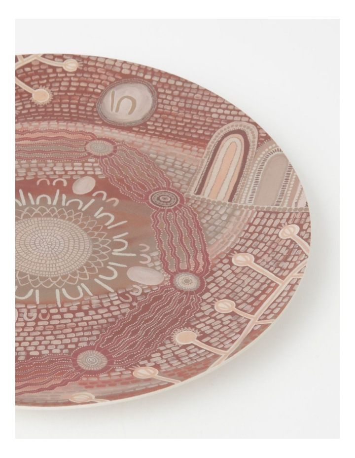 Women's Work Bamboo Fibre Big Plate image 2