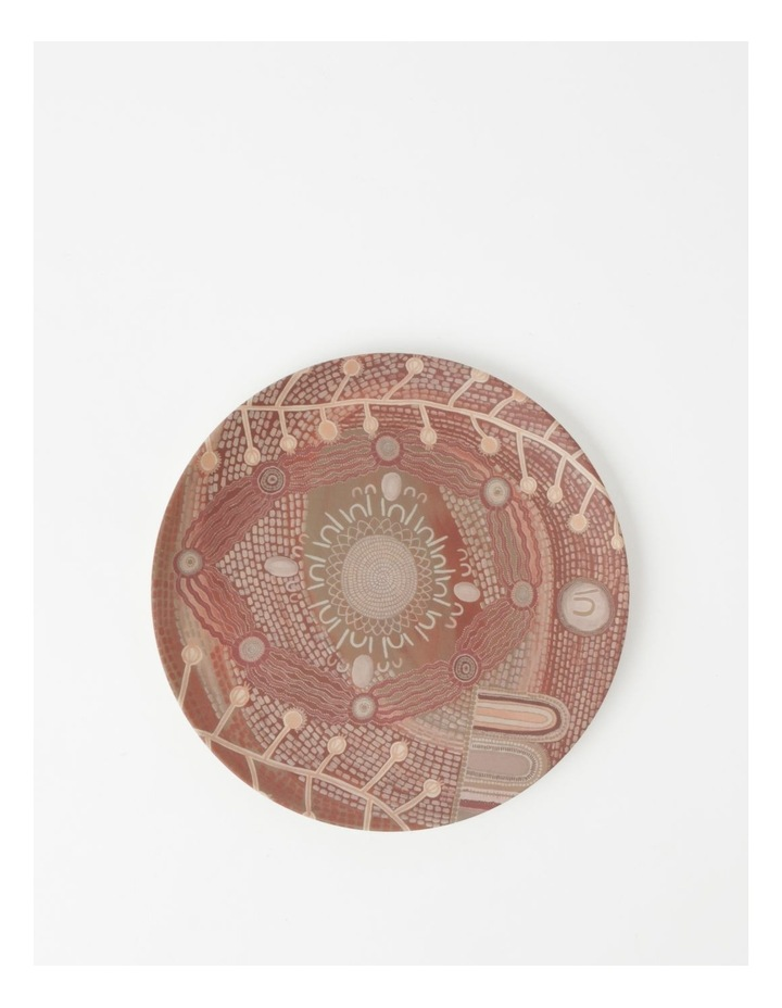 Women's Work Bamboo Fibre Small Plate image 1