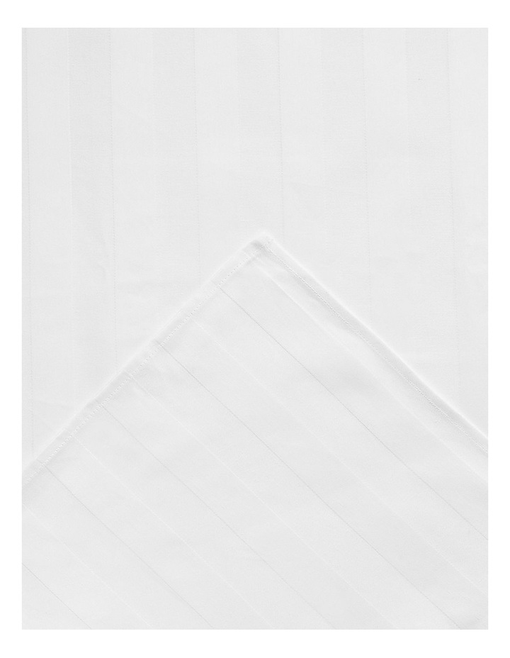 Everyday Damask Stripe Tablecloth 300x180cm image 1