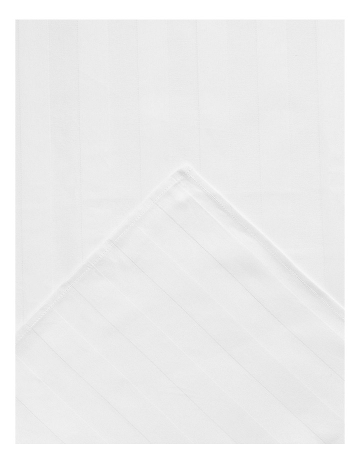 Everyday Damask Stripe Tablecloth 220x150cm image 1