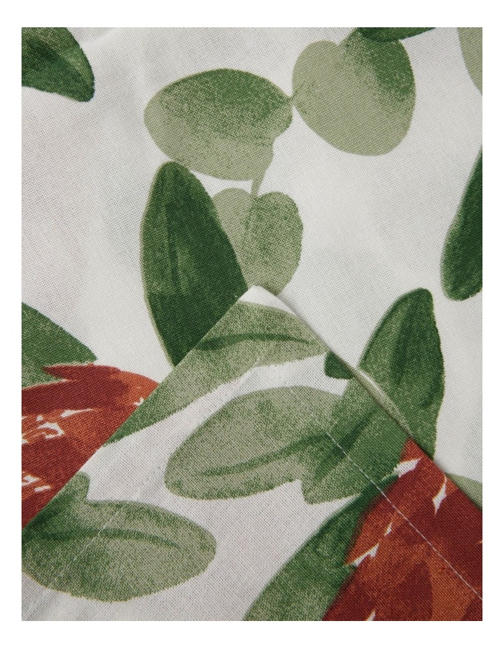 Christmas Protea Tablecloth image 1