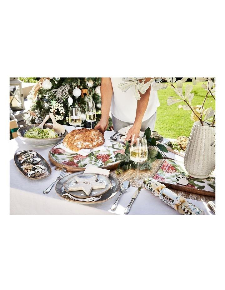 Christmas Protea Tablecloth image 2