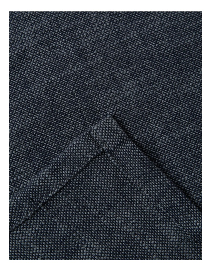Lawson Cotton Denim Tablecloth 150 x 230cm image 1
