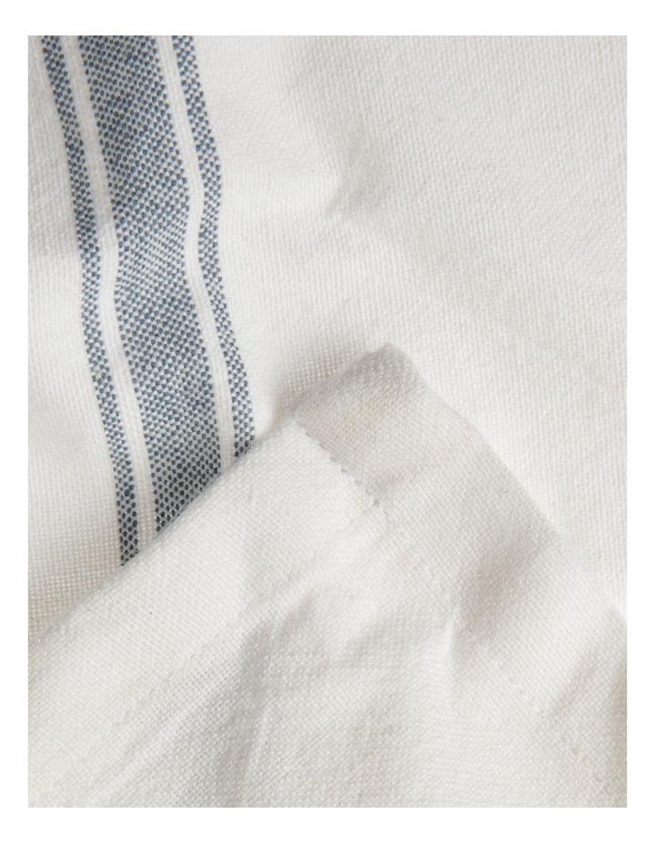 Yarn Dyed Stripe Tablecloth 150 x 230cm image 1