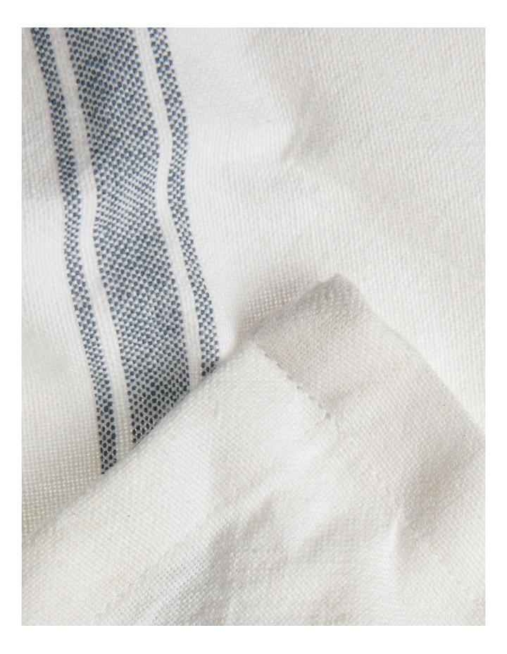 Yarn Dyed Stripe Tablecloth 150 x 300cm image 1
