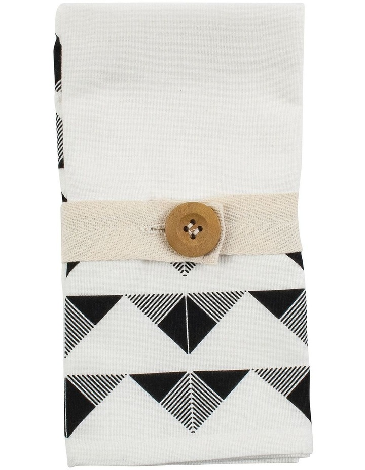 Dash Hill Printed Napkins Set of 4 image 1