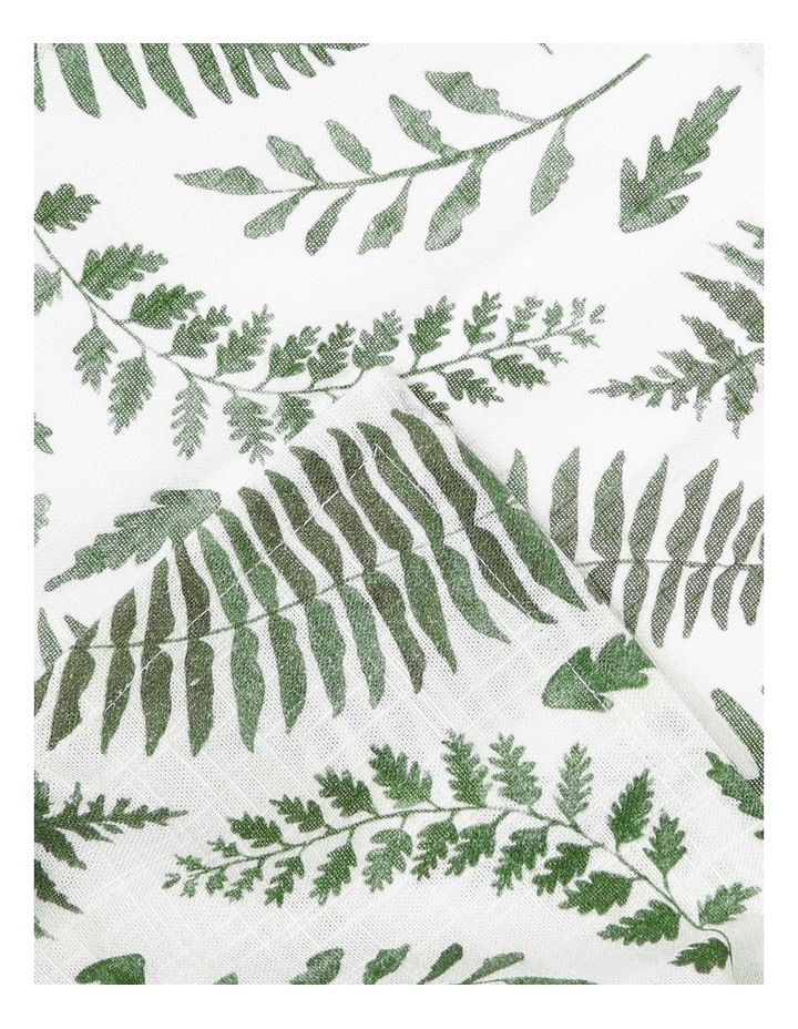 Fern Gully Napkin 50 x 50cm Set Of 4 image 2