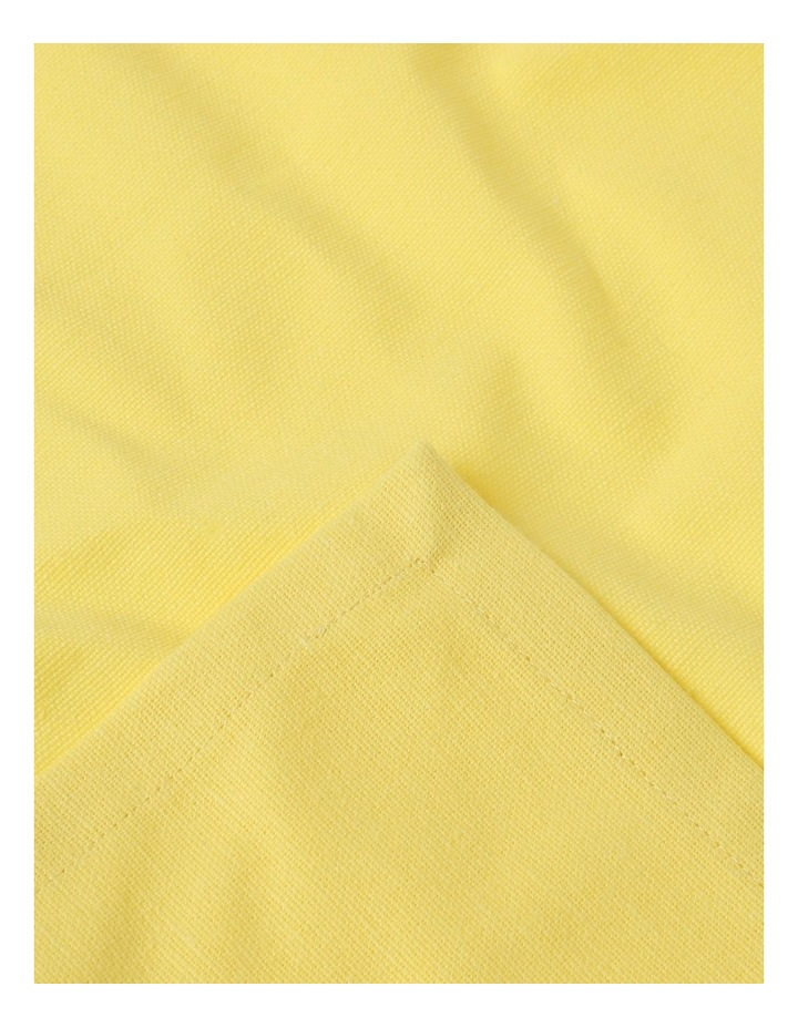 Yellow Manhattan Napkin - Set of 4 image 2