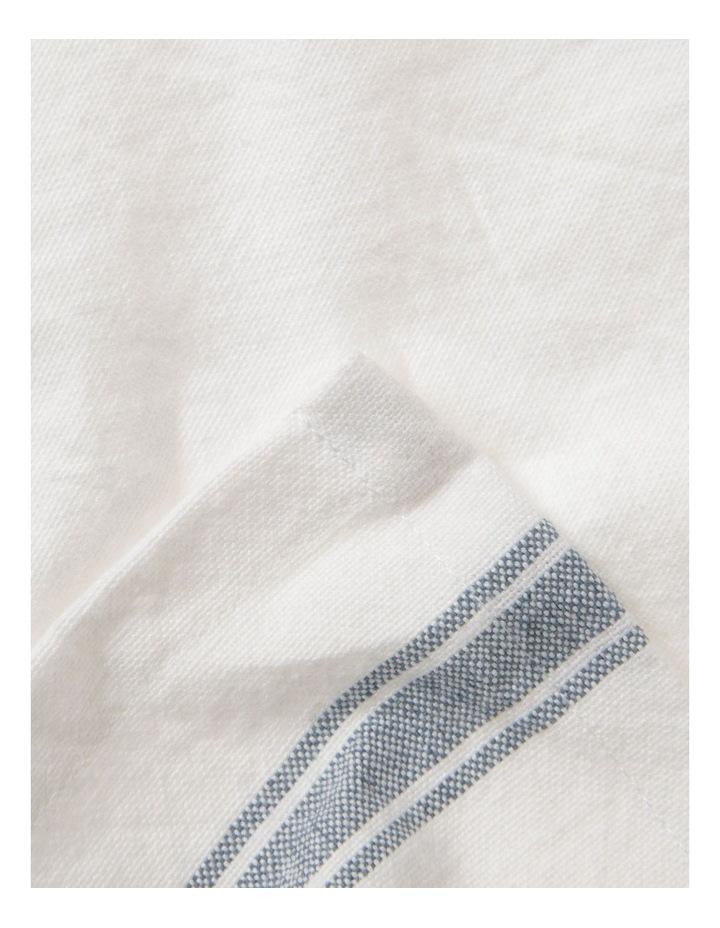 Yarn Dyed Stripe Napkin Set of 4 image 2