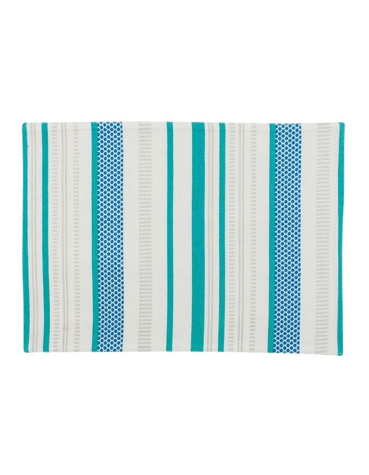 Dida Teal Placemat image 1