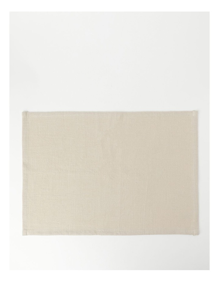 Lawson Cotton Placemat image 1