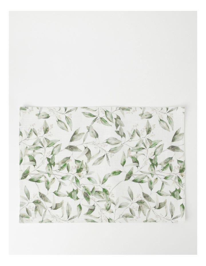Eucalyptus Print Placemat image 1