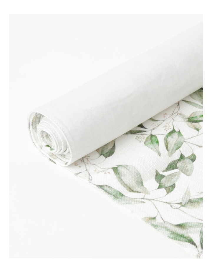 Eucalyptus Print Table Runner image 3