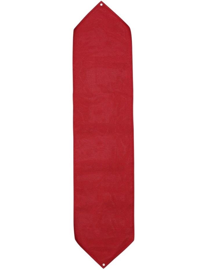 Metallic Runner - Glimmer Red image 1