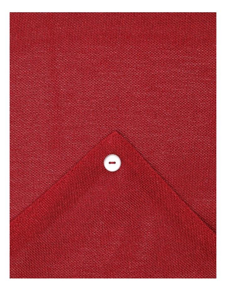 Metallic Runner - Glimmer Red image 2