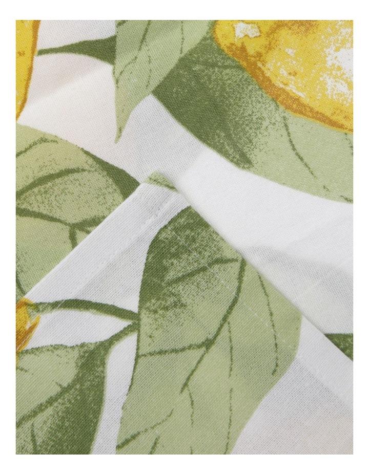 Capri Lemon Tea Towels image 2