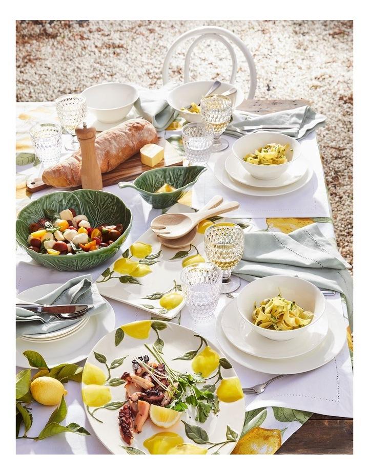 Capri Lemon Tea Towels image 4