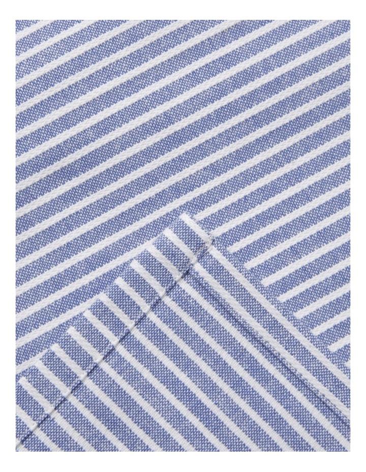 Lexington Blue Tea Towel Set of 2 image 2