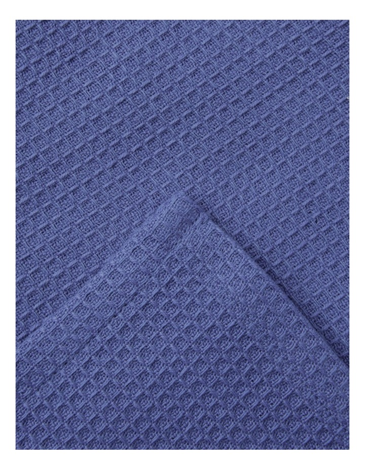 Lexington Blue Tea Towel Set of 2 image 3