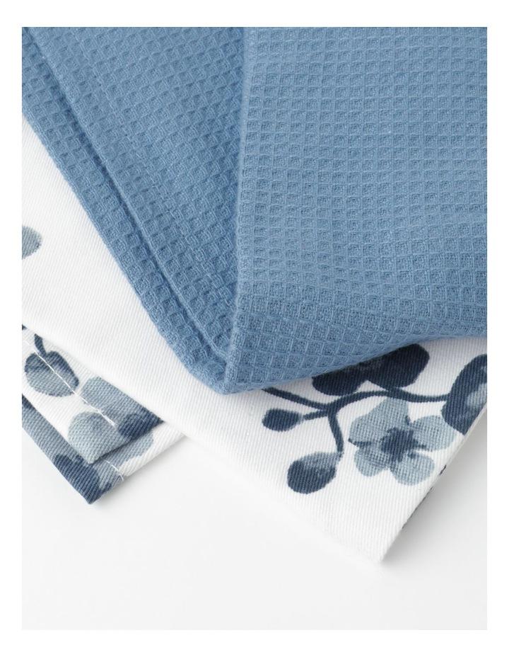 Cherry Blossom Tea Towel Pack 2 image 2