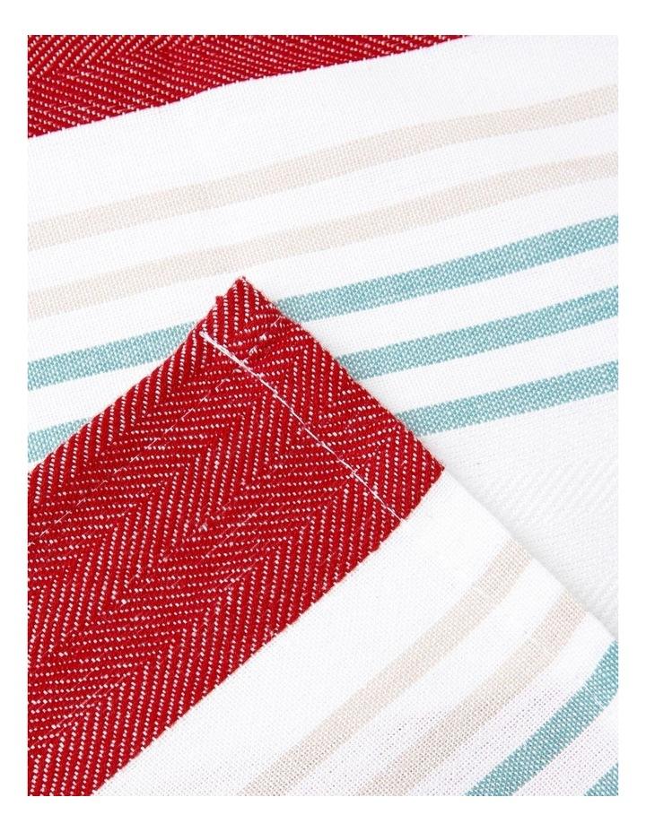 Cute Kanga Applique 2PK Tea Towels image 3