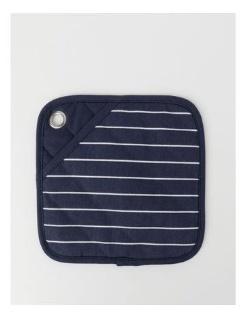 Blue Stripe colour