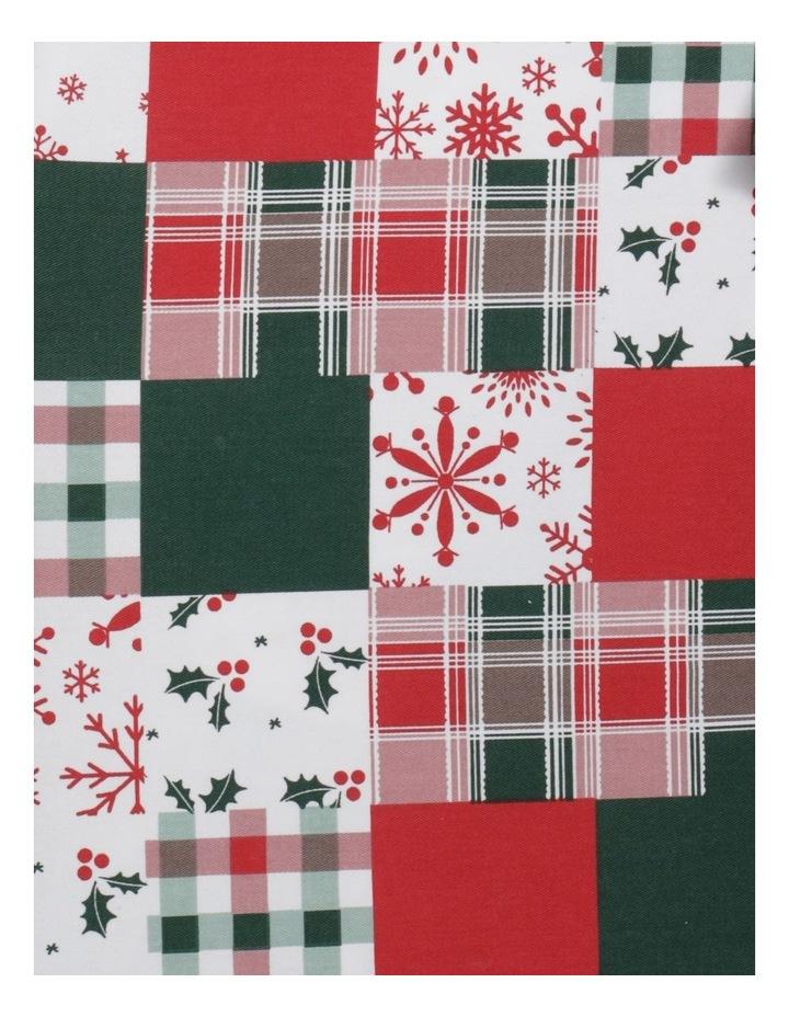 Christmas Patchwork Gift Set image 4