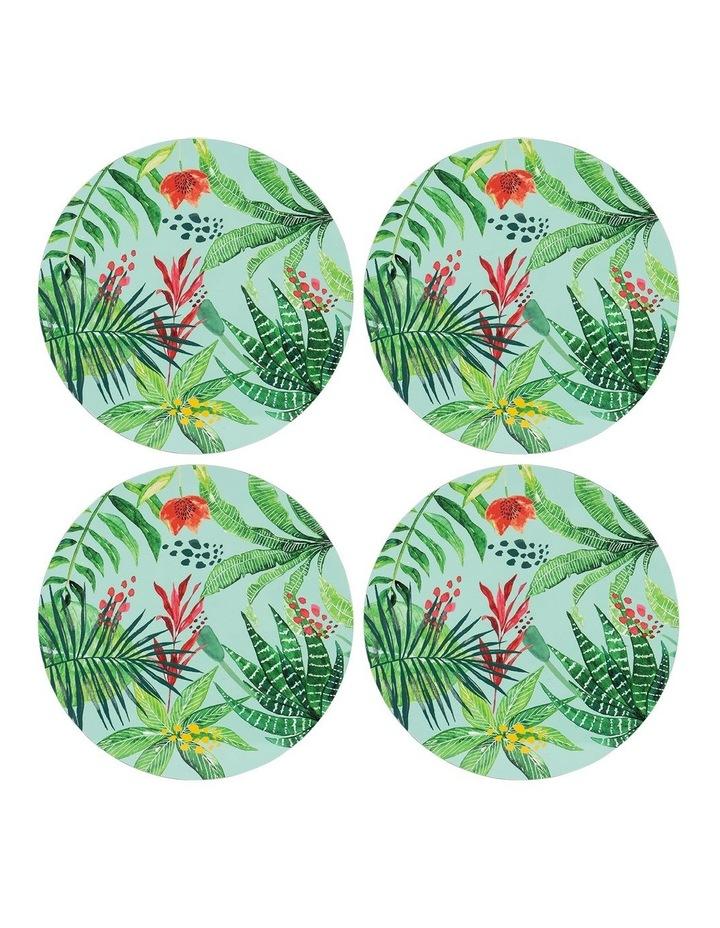 Tierra Foliage 4pk Placemat image 3