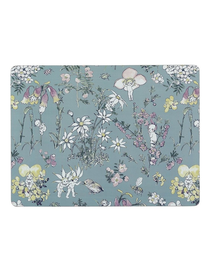 May Gibbs Flower Babies Large Placemats Set of 2 image 2
