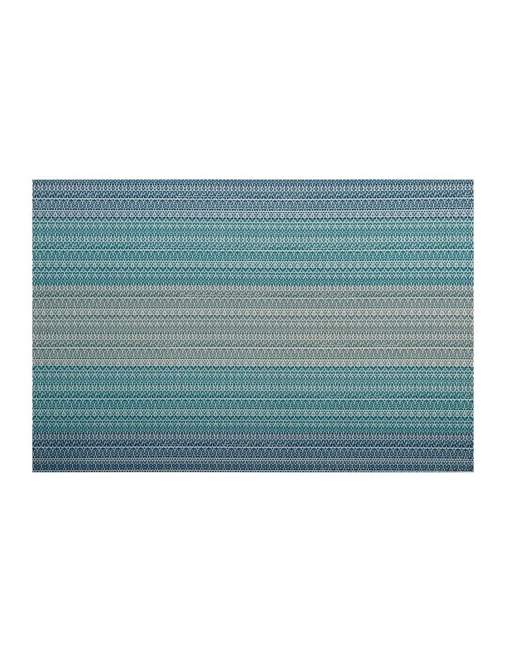 Placemat Ocean 45x30cm Light Blue image 1
