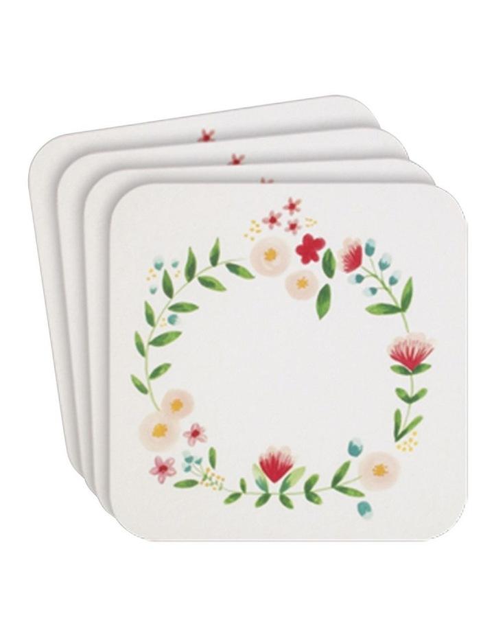 Bonita Coasters 4 Pack image 1