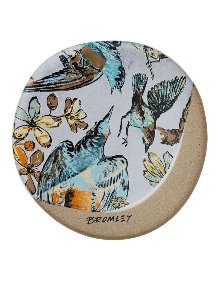 Bromley Round Coaster - Ol Bird image 1