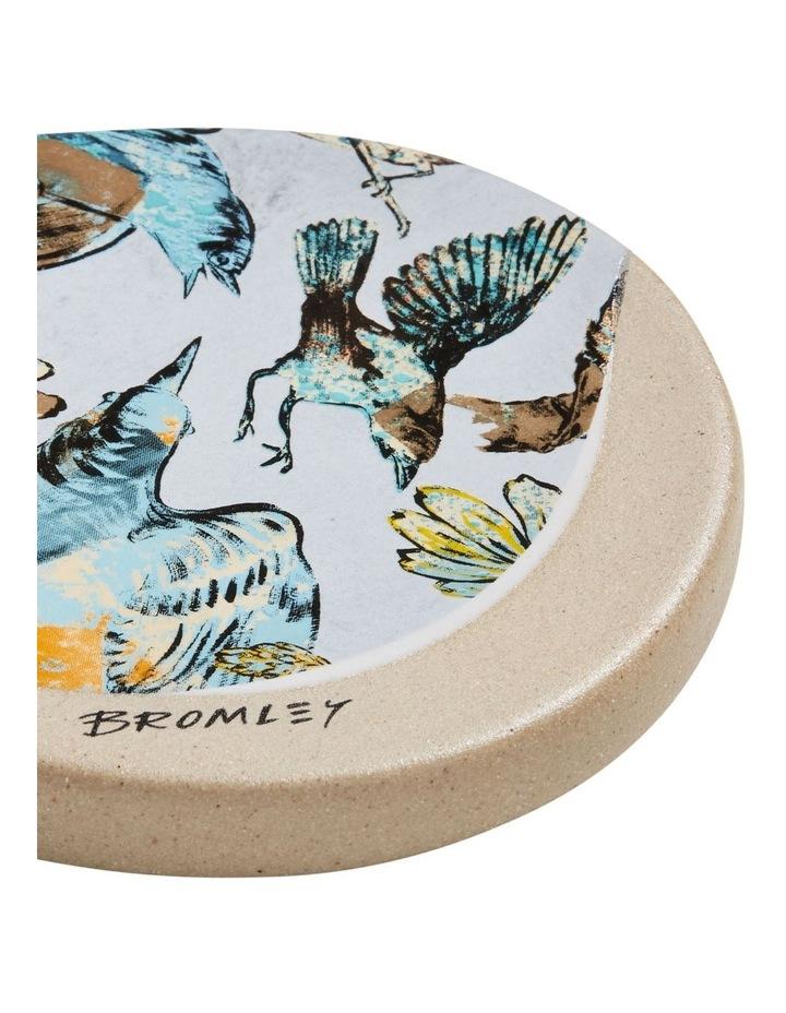 Bromley Round Coaster - Ol Bird image 2