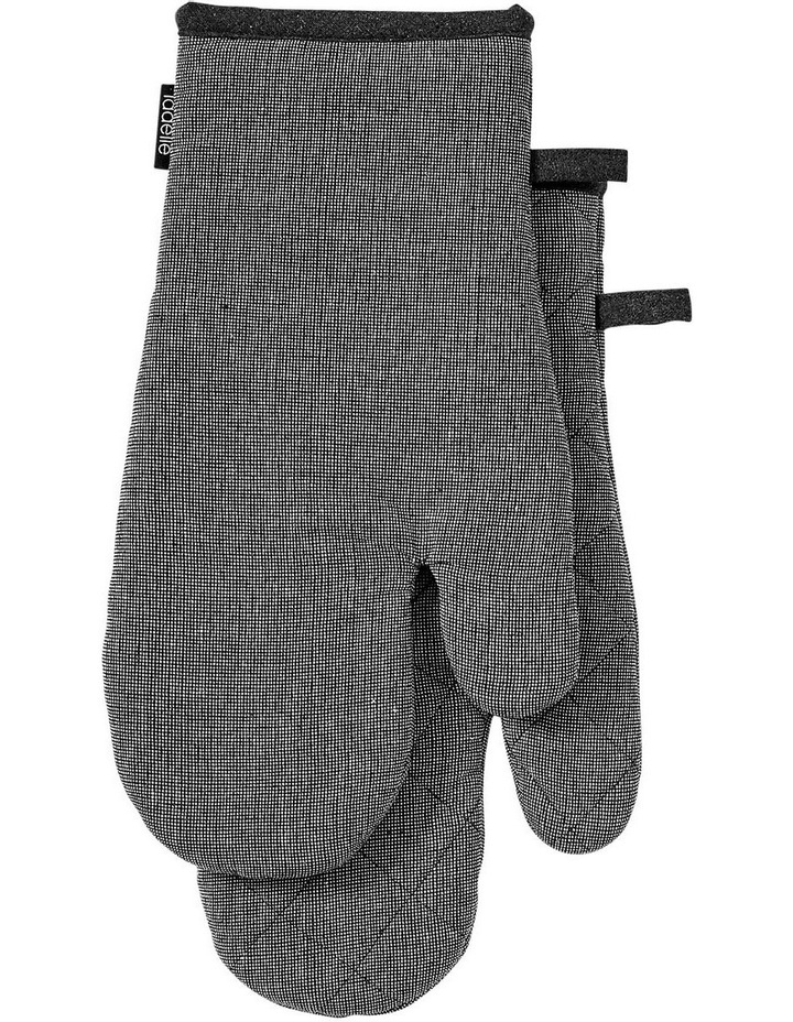 Eco Recycled 2pk Oven Mitt image 1