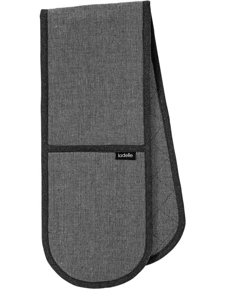 Eco Recycled Double Oven Mitt image 1