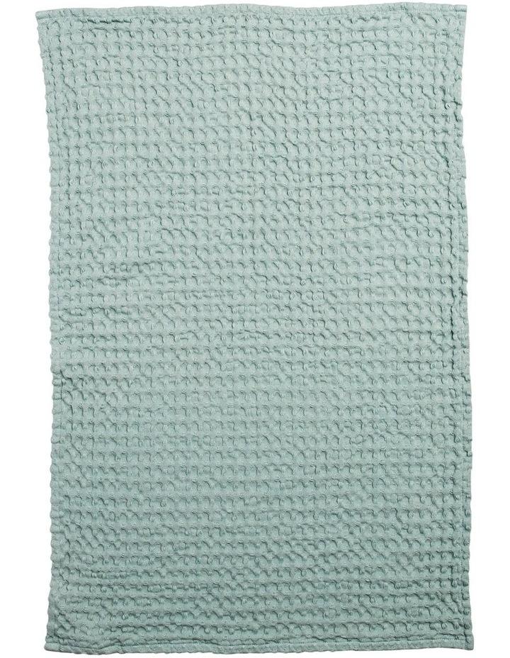 Arlo Tea Towel Sage image 1