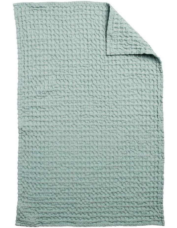 Arlo Tea Towel Sage image 2