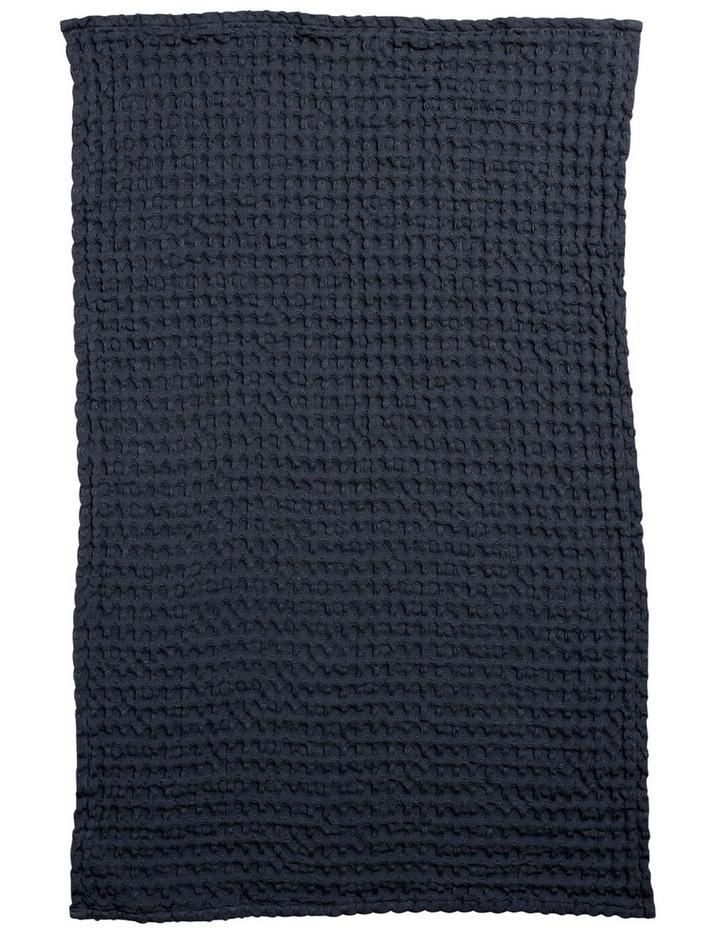 Arlo Tea Towel Ink image 1